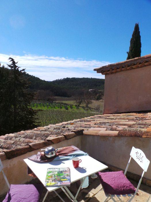 Magnifique Mas provençal du 18ème à vendre dans le Var, Provence