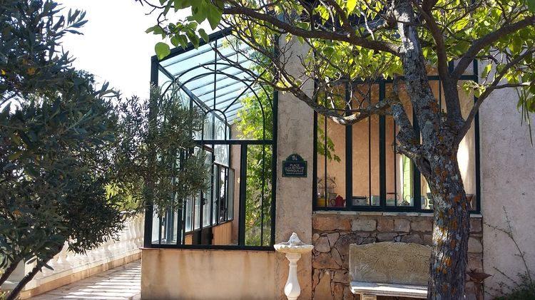 AUPS, Maison avec vue panoramique à la vente