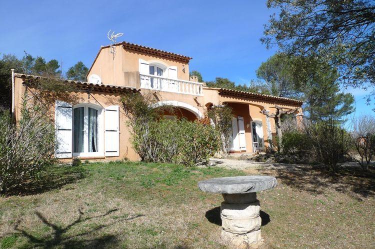 COTIGNAC, superbe villa avec piscine sur 4300 m2 de terrain